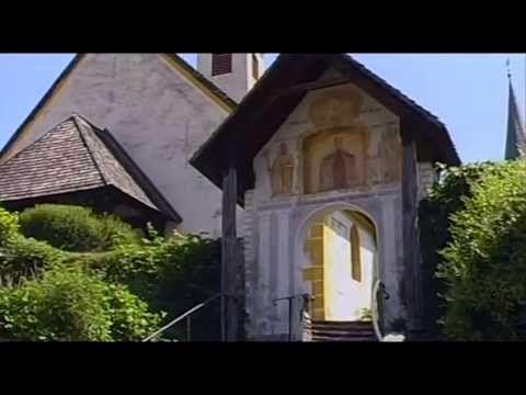 Путеводители с Дмитрием Крыловым - Австрия (Вена, Зальцбург, Клагенфурт (Корентия)) - YouTube