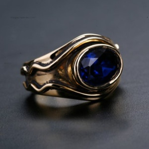 Vilya, Ring of Air- can I have something like this for my engagement ring?