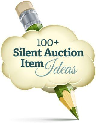 100-Silent-Auction-Items-Ideas-01-01