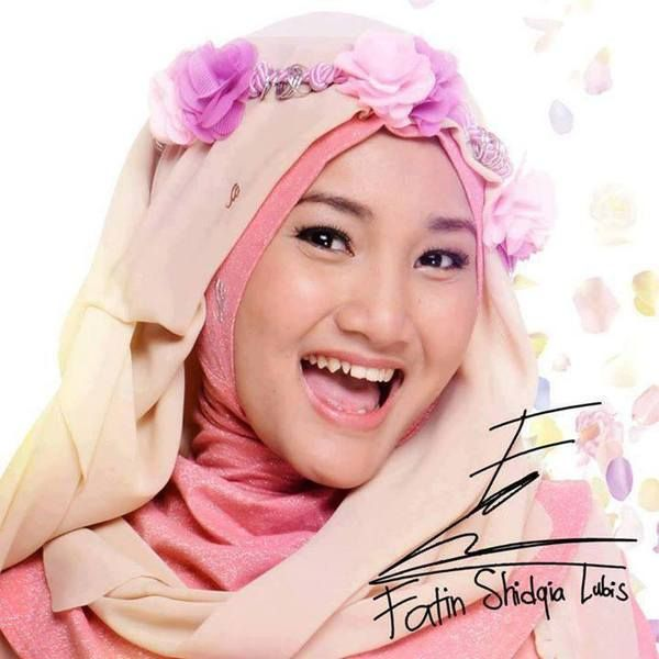 Check out Fatin Shidqia Lubis on ReverbNation