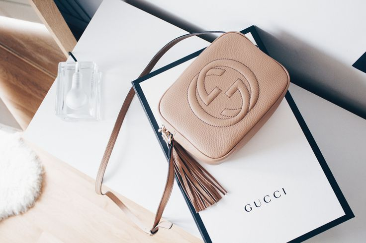 Gucci Soho Leather Disco Bag                                                                                                                                                     More