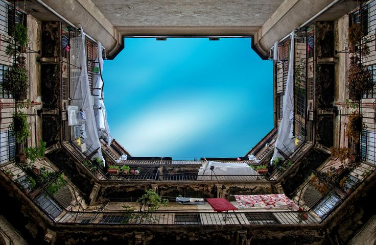 The Hole by Alfon No on 500px