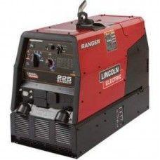 Lincoln Electric Ranger 225 Welder/Generator — 10,500 Watts, Model K2857-1