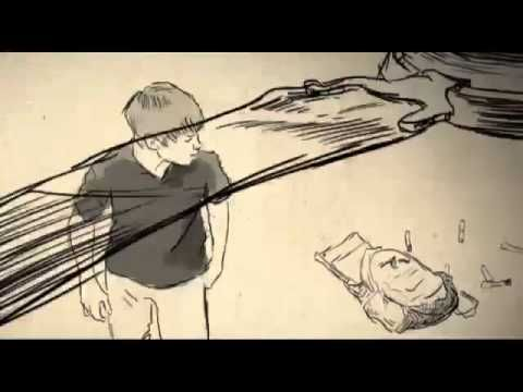 Cómo percibe el mundo una persona con Autismo - YouTube