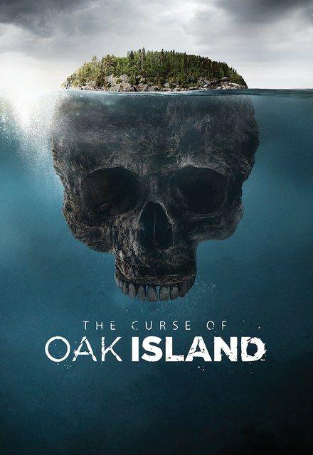 Curse Of Oak Island S E Online