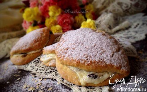 Овсяные сочники (для Анны)   Кулинарные рецепты от «Едим дома!»