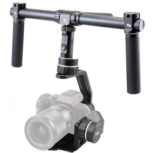 Feiyu MG V2 3-Axis Motorized Gimbal Stabilizer $369 @ B&H Photo w/ Free Shipping #LavaHot http://www.lavahotdeals.com/us/cheap/feiyu-mg-v2-3-axis-motorized-gimbal-stabilizer/194444?utm_source=pinterest&utm_medium=rss&utm_campaign=at_lavahotdealsus