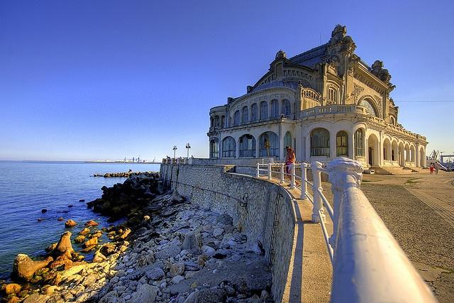 Constanta, Black Sea