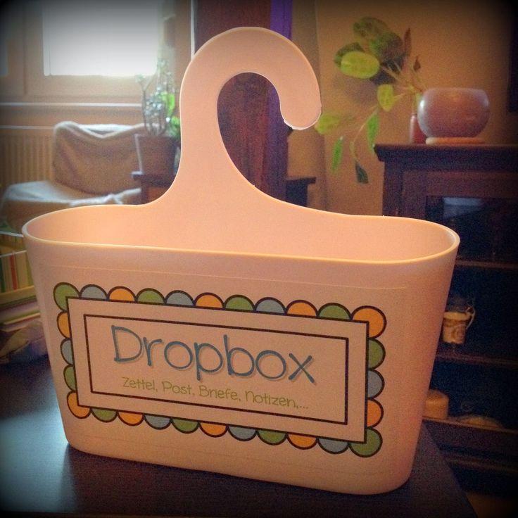 Endlich Pause?!: Dropbox