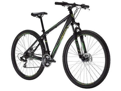 Mejor Bicicleta de Montaña para comprar en 2018