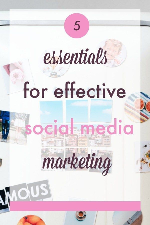 effectivenss of social media marketing in Social media marketing continues to be one of the most cost-effective online marketing strategies unlike paid advertising, it's possible to grow your visibility and build awareness about your brand without directly paying for it.