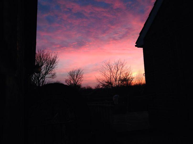Beautiful Sky!