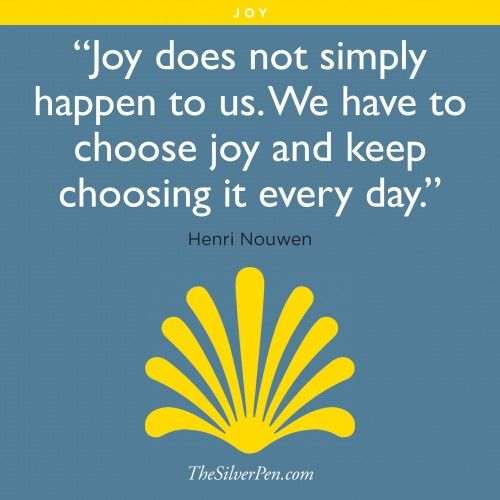 December Joy: Inspirational Quotes about Life - The Silver Pen | Inspiration | Pinterest | Quotes, Inspirational Quotes and Life Quotes