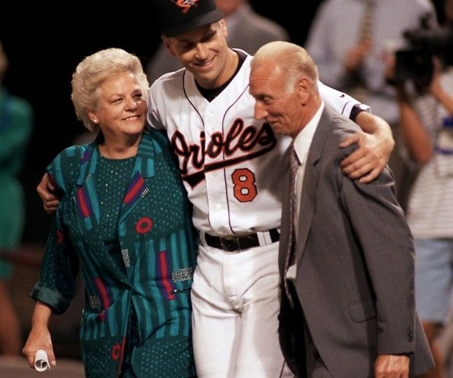 a look at the character of ripken as portrayed in ripken way by cal ripken sr Jack roosevelt jackie robinson  robinson's character,  the experience with his son's drug addiction turned robinson sr into an avid anti-drug crusader toward.