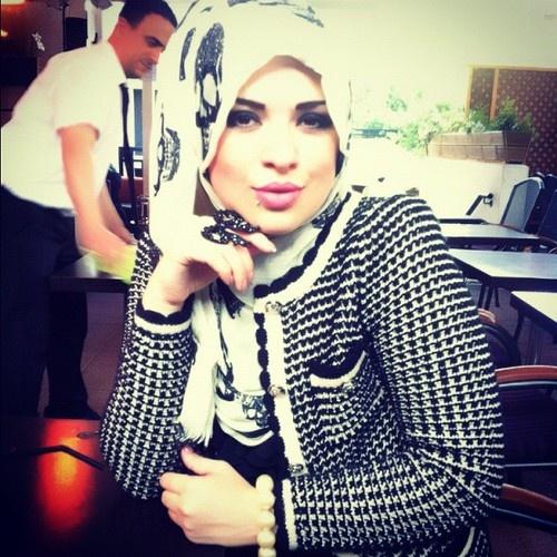 Célèbre 45 best Belles femmes voilées musulmanes - Muslim women images on  RR42