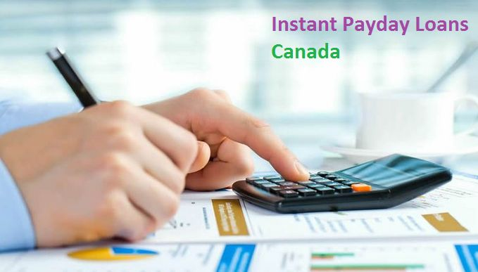 Instant payday loans are best financial option for the every working class people who need loans amount for the short time duration. These financial services are these best services that make it the right loans choice to pick in urgent situation.