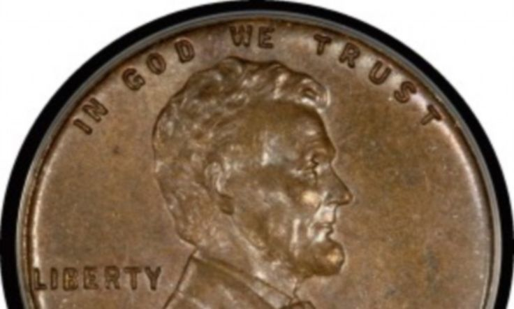 The million dollar penny: Rare 1943 Lincoln cent bought by owner of the Texas Rangers for a cool $1MILLION