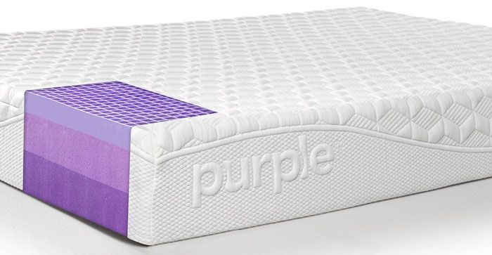 Best Cooling Mattress Reviews 2020 With Images Purple Mattress