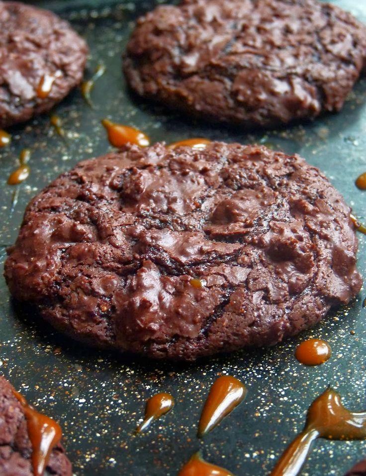 Egyszerű csokis keksz, amit óvodás gyerekek egyedül s meg tudnak sütni