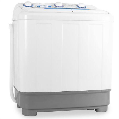 Mini Machine à laver et essoreuse DB004 - 4,8kg