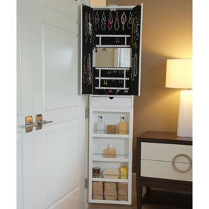 Cabidor Behind The Door Storage Costco New Home Ideas