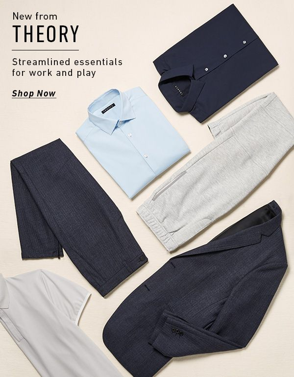 Streamlined essentials for work and play. Shop Now > east dane 2.4
