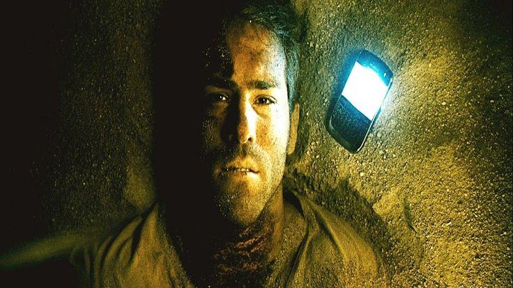 산 채로 지하에 매장된 남자 그리고...