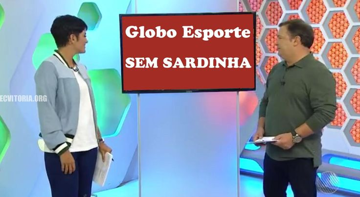 Globo Esporte BA sem Sardinha 22 de Junho de 2017