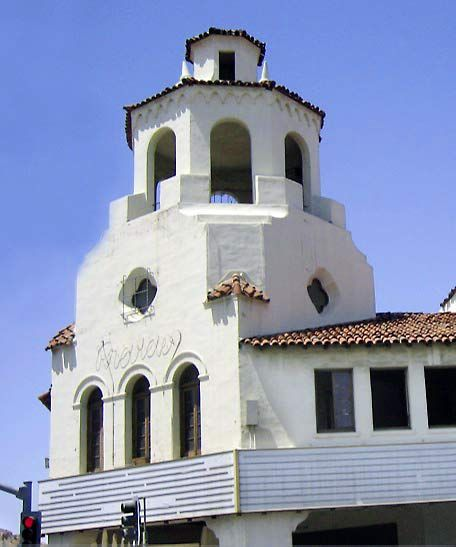 Spanish Colonial Architecture: 105 Best Spanish Colonial & Mission Revival Architecture