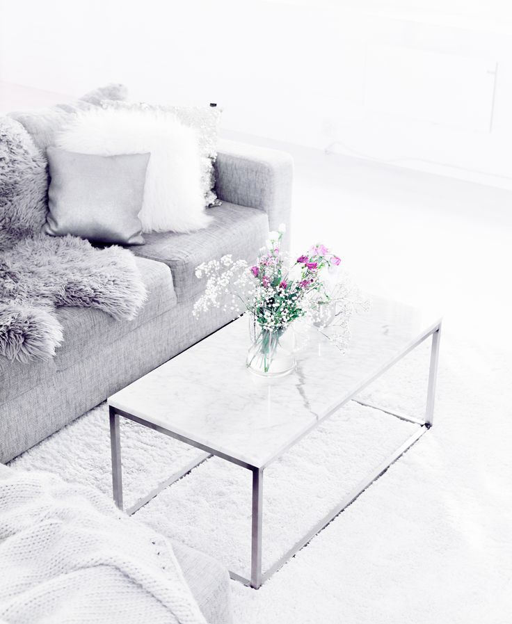 My New Marble Coffee Table | www.bocadolobo.com/ #livingroomideas #livingroomdecor