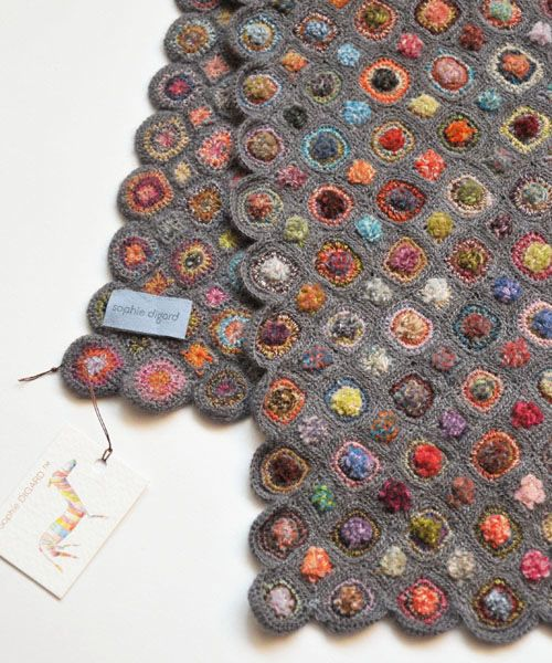 Crochet Patterns Like Sophie Digard : 17 Best images about The Art of Sophie Digard on Pinterest ...
