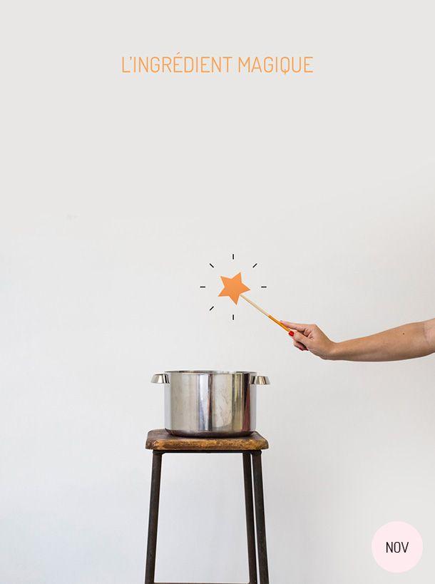 L'ingrédient magique le savon noir