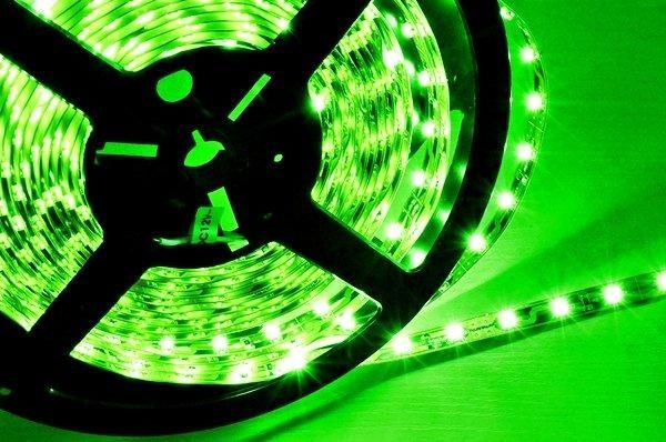 Green Led Light Strips Alluring 10 Best Go Green With Led Images On Pinterest  Led Strip Led Light Design Inspiration