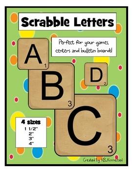Best 25 Scrabble bulletin boards ideas on Pinterest