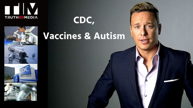 """GREAT REPORTING: """"What I'm sharing with you is NOT theory, this is a documented case of massive corruption."""" – Ben Swann, Truth in Media - CDC, Vaccines and Autism, Jan 26, 2016 http://truthinmedia.com/cdc-vaccines-autism-coverup/"""