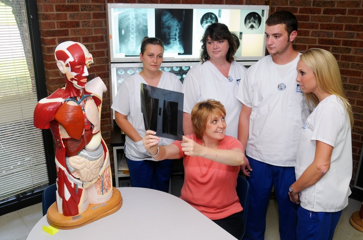 Tennessee Radiology Degree Programs in Health Science