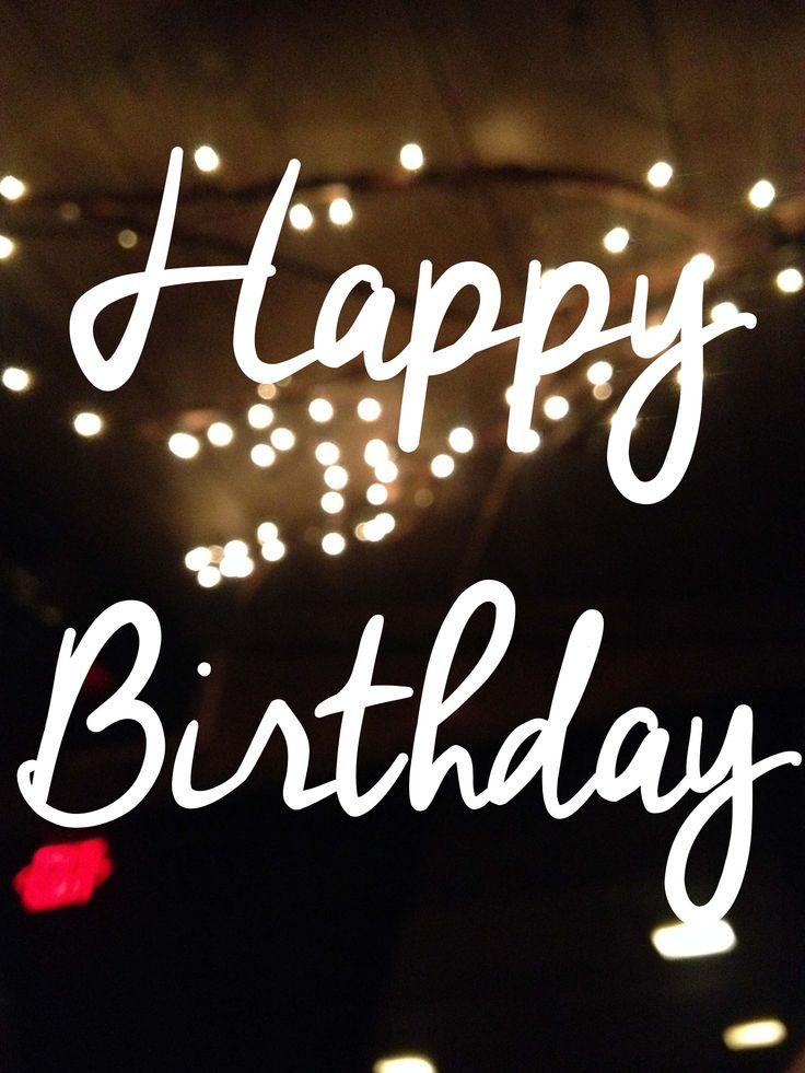 Happy Birthday #sarahandthebeard