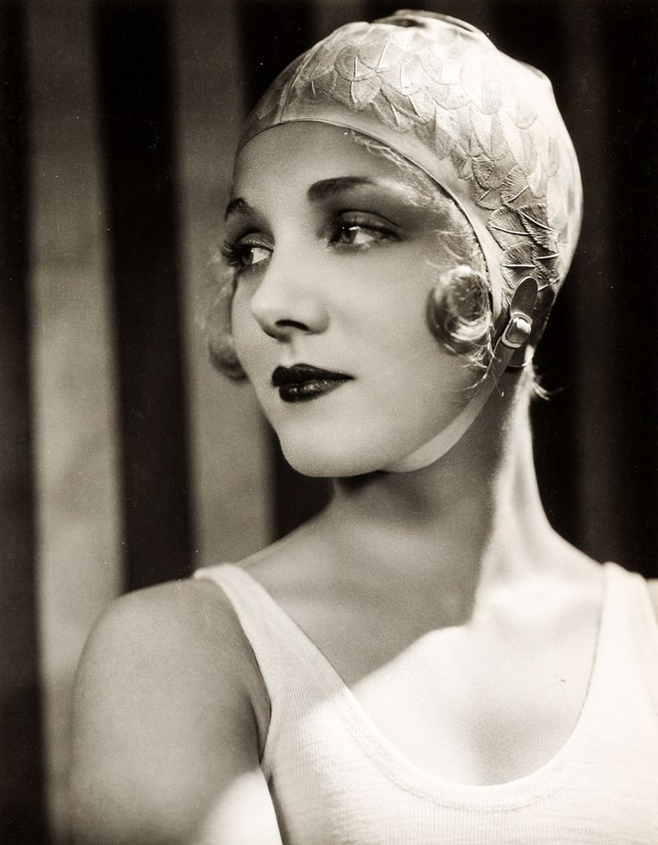 Leila Hyams (May 1, 1905 – December 4, 1977) was an American model, vaudeville and film actress. Her relatively short film career began in the 20's silent films, and ended in 1936 and although only lasted around 10 years, she appeared in more than 50 film roles.