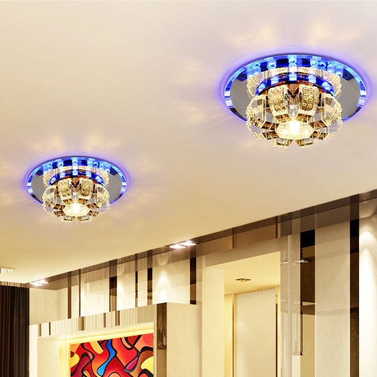 Mejores 410 imgenes de ceiling lights fans en pinterest corridor mirror ceiling lamp aisle veranda lighting contemporary crystal surface mounted led ceiling lights for living aloadofball Gallery