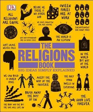 """100 PHI 2011 The Religions Book. From ancient and medieval philosophers such as Confucius and Thomas Aquinas, to revolutionary thought leaders such as Thomas Jefferson and Leon Trotsky, to the voices who have shaped modern politics today -- Mao Zedong, Malcolm X, Che Guevara, and more -- """"The Politics Book"""" clearly and simply explains more than 100 groundbreaking ideas in the history of political thought."""