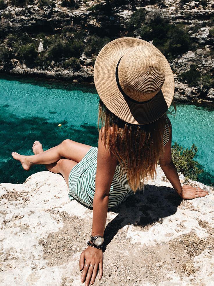 Mallorca Beach Guide: Cala Pi´ - teetharejade.com