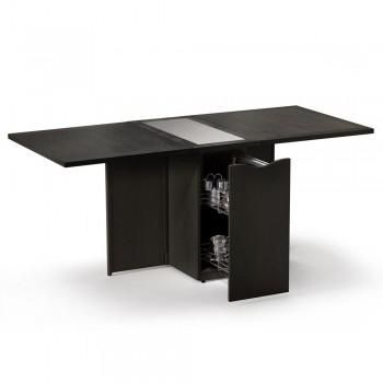 Multi Function Dining Table Skovby Multi Function Dining Table That Clearly  Demonstrates The Skovby Commitment To Design With Function.