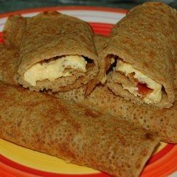 The North Staffordshire Oatcake Recipe