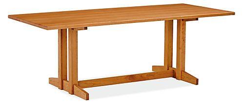 Hart Dining Tables - Modern Dining Tables - Modern Dining Room Furniture - Room & Board