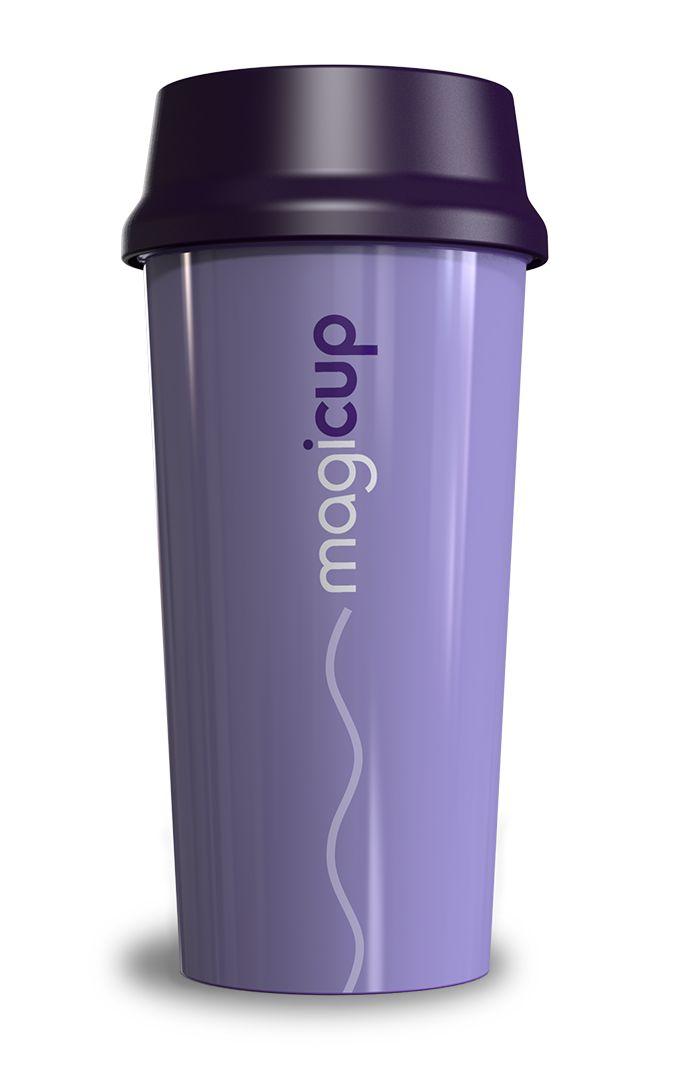 Magicup - Pure - Purple