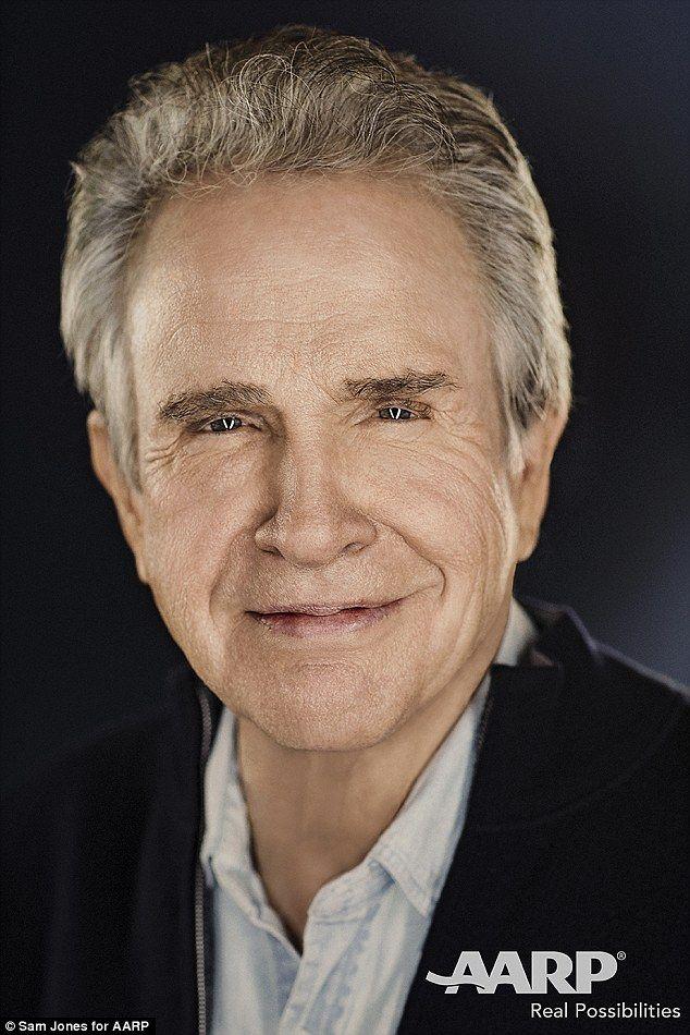 He has been fair: Warren Beatty told AARP he has been good to all his loves