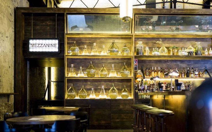 Open doors: new & reinvented. New Sydney destinations and the people behind them #Sydney #Bars #NightLife #Restaurants #Design #Distillery