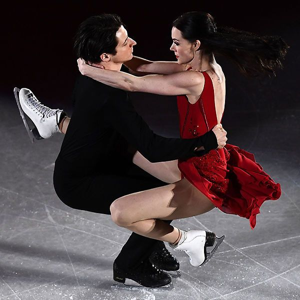 This is likely to have been Tessa and Scott's final Olympic Games, and their beautiful Canadian moment was the perfect goodbye. For the partners of 20 years, it's been a long time coming and a long time running - and the world can't wait to see what they do next! Photo: © Getty Images