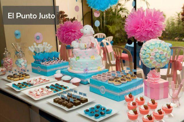 Arbolito de marshmallows o malvaviscos decoracion en - Fiestas infantiles ideas ...
