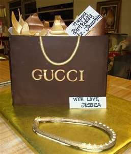 17 Best Images About Gucci Cakes On Pinterest Gucci